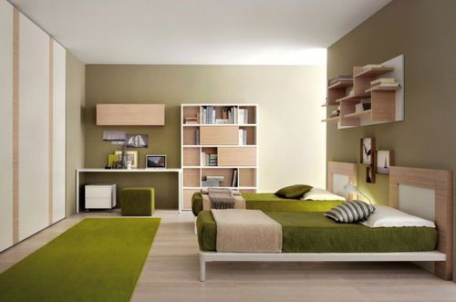 Child's furniture set (unisex) DESERT 007 Clever