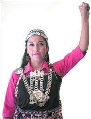 Resultado de imagen para mujeres mapuches fotos