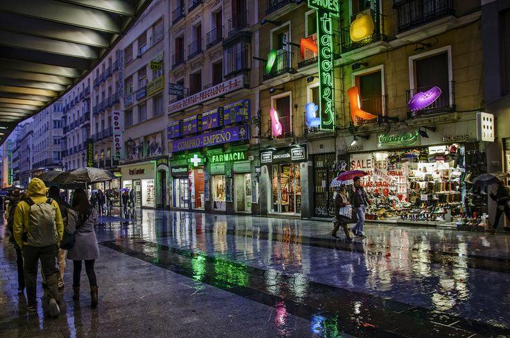 Madrid my love 3 by Cretu Stefan on 500px