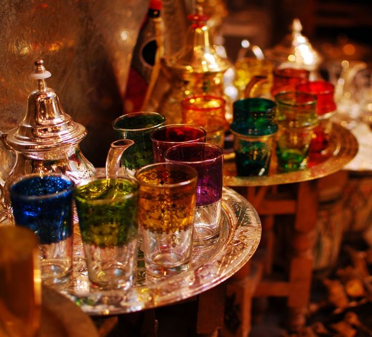 Morocco: The Ultimate Guide to Marrakech's Souks - Bruised Passports