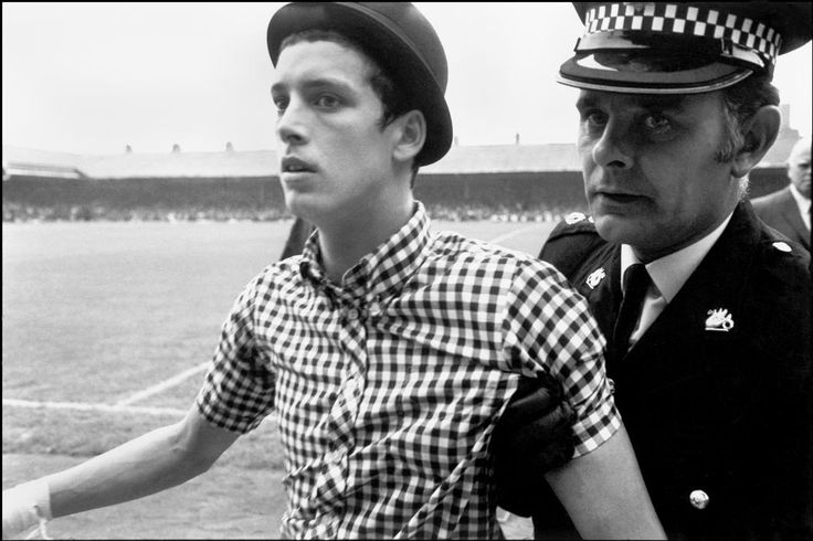 Football Hooligan '71