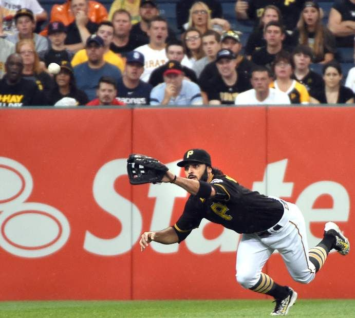 Rodriguez role evolves after Pirates trade for infielders | TribLIVE