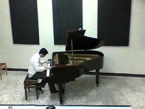 Aerosmith - I Don't Wanna Miss a Thing    Piano Cover