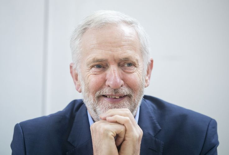 Jeremy Corbyn Tightens Grip On Labour's NEC After Move To Neuter Party's Student Wing