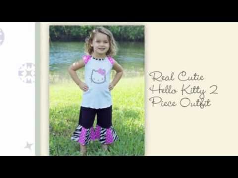 Shop today for cute baby girls clothes boutique online and boutique dresses for baby girls online.