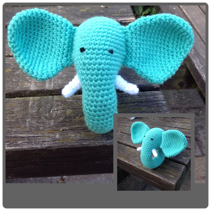 Rammel olifant