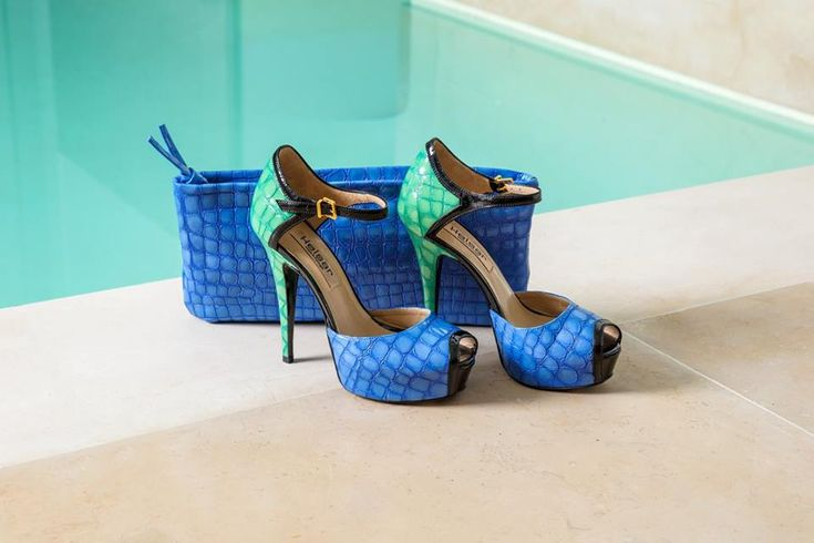 Helsar SS16 Portugal Shoes