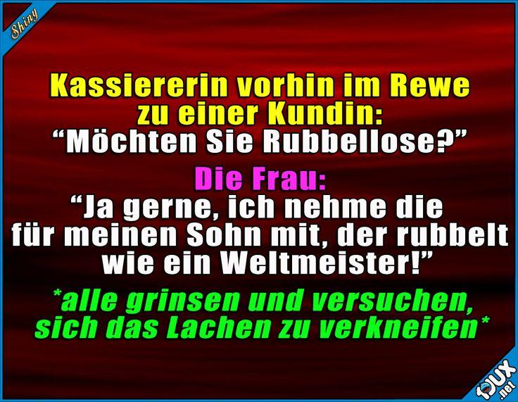 Bloß nicht laut lachen! :P  Lustige Sprüche / Lustige Bilder #Humor #Sprüche #lustig #Rewe #lustigeBilder #Jodel #lustigeSprüche