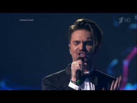 Александр Панайотов «Careless Whisper» - Финал - Голос - Сезон 5 - YouTube