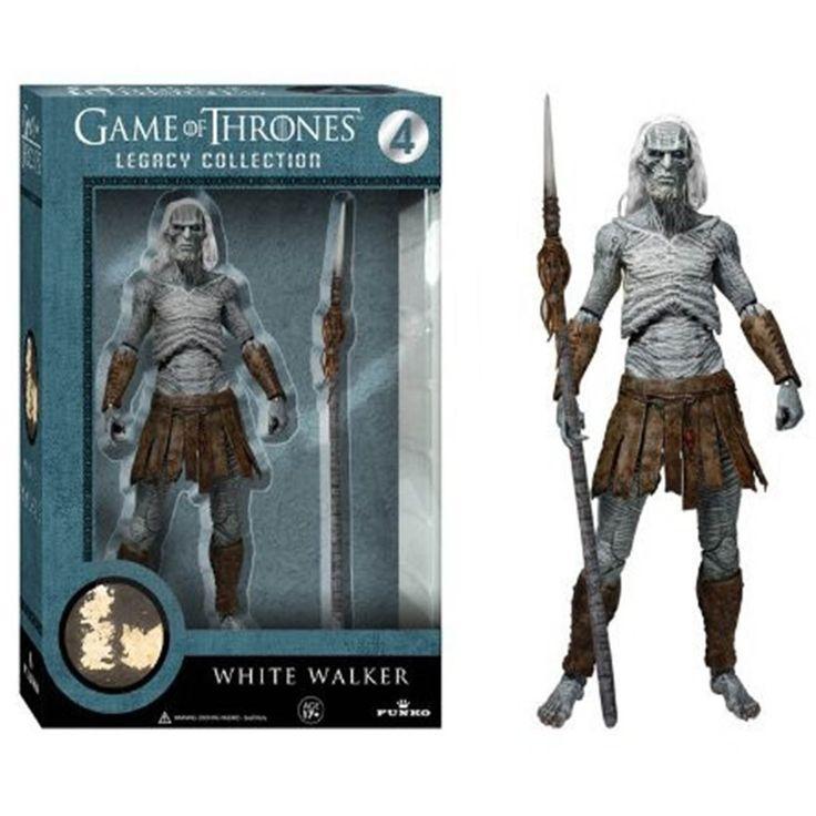 game of thrones figures magazine