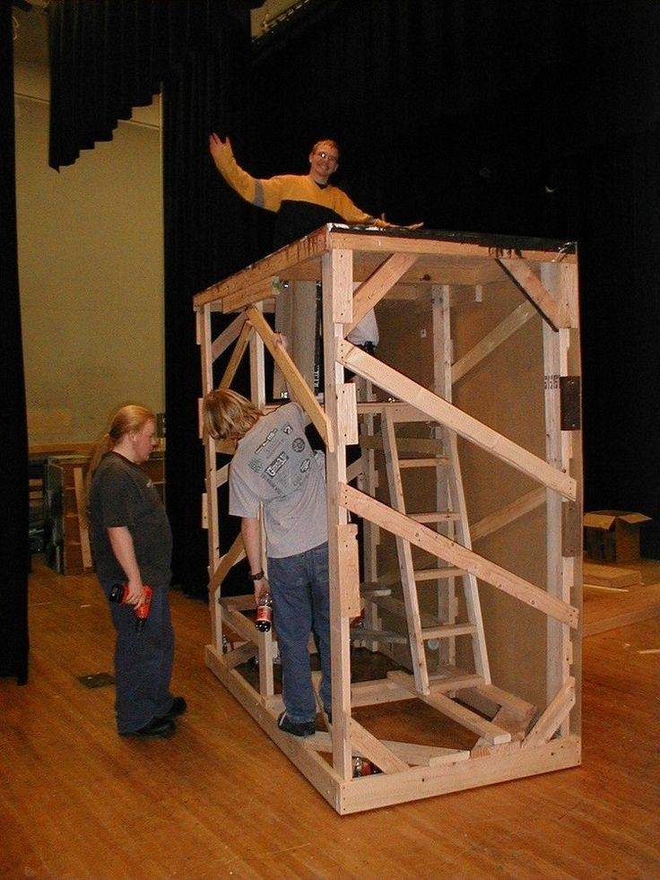 Once Upon a Mattress Bed Suggestions | ControlBooth