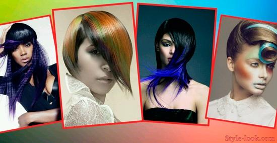 Ce ziceți de o culoare aprinsă a părului în 2013?