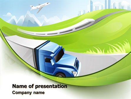 http://www.pptstar.com/powerpoint/template/transport/ Transport Presentation Template