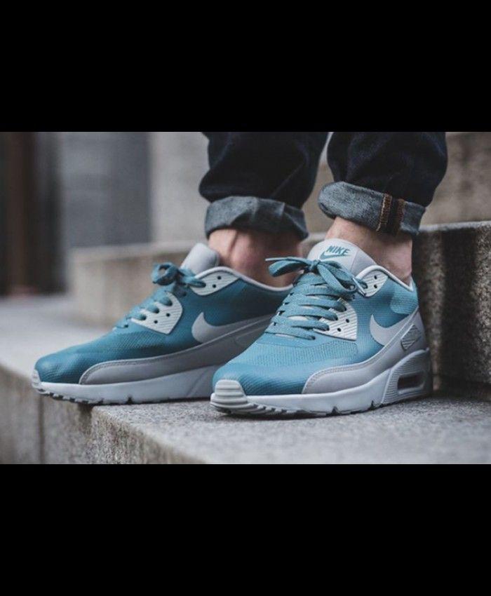 meilleure sélection a919a 8e45e Homme Chaussures - Nike Air Max 90 Ultra 2.0 Essential ...
