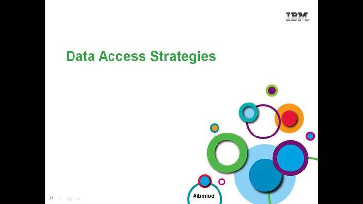 IBM Cognos BI - Designing Reports for Performance - Part 1