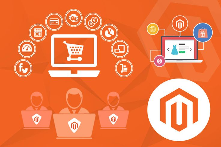 Top Requirements for Ecommerce Magento Website