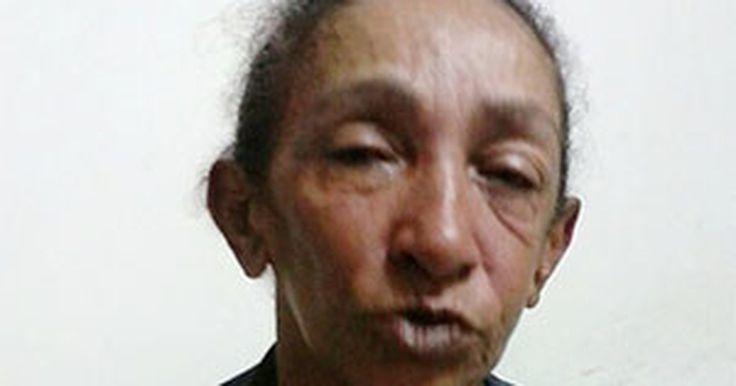 'Viúva negra' é presa por suspeita de matar quinto companheiro no RN