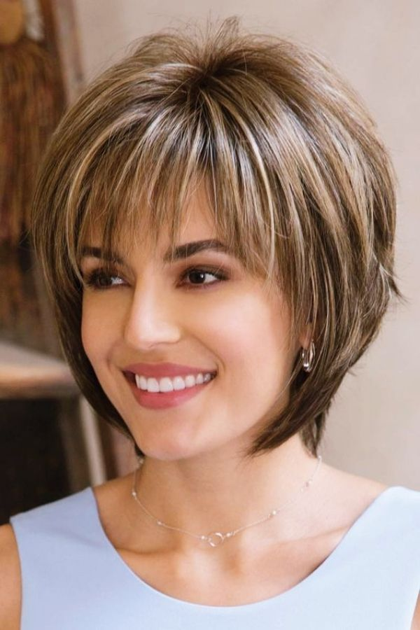 25 Sober Hairstyles For Women Over 50 Hairstyles Pinterest
