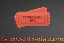 Todas las entradas y abonos de las Ferias Taurinas en Tauroentrada.com