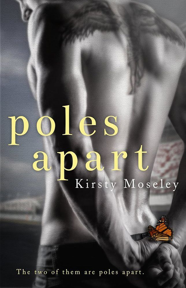 EXCLUSIVE BONUS SCENE: Poles Apart by Kirsty Moseley