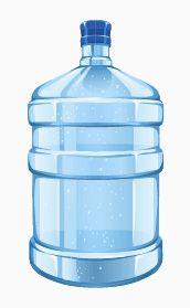 Бутылка в векторе - векторная иллюстрация - урок Иллюстратор