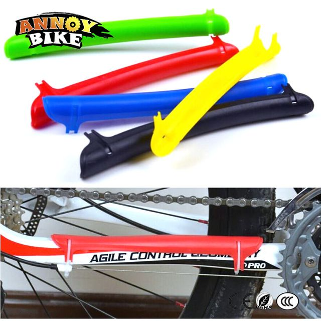 Mountain Bike Care Chain Chainstay Mtb Protector Care Cover Guard