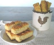 Lynda's Easy Rusks recipe