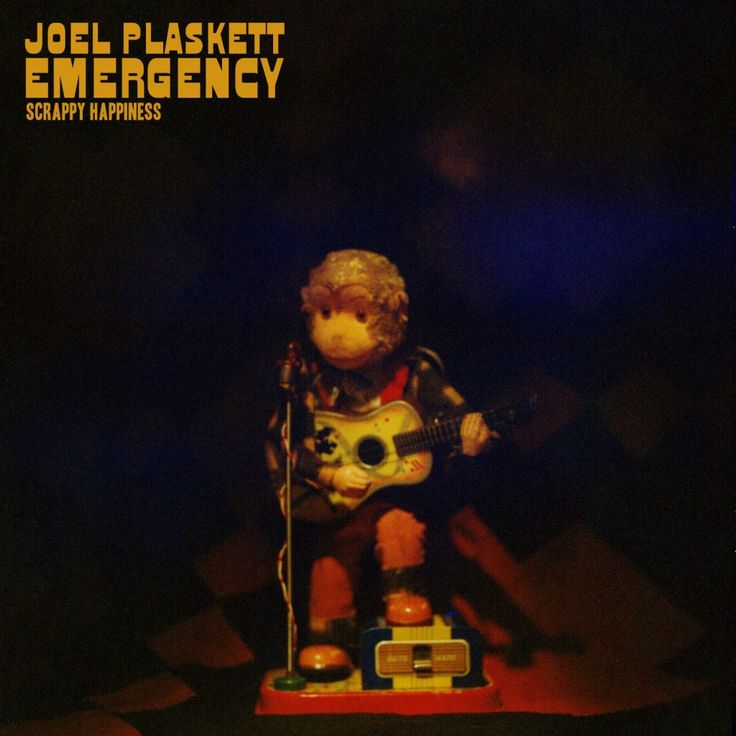 A Look at the Polaris Long List: 31. Joel Plaskett Emergency – Scrappy Happiness