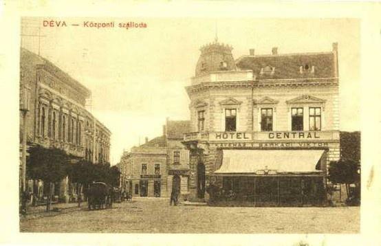 Deva - 1912