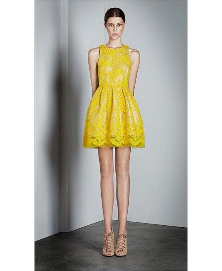 Spring racing dresses 2013: The 20 best race-day frocks