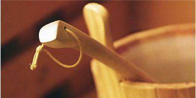 Opgieting met de heerlijke rustgevende geur van sandelhout. WellnessBasics