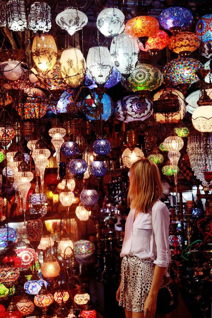 grand bazaar : tuula