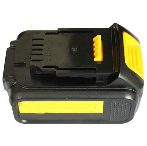 DCB200 18 V Batería Caja De Plástico (sin pilas) pcb placa de circuito para dewalt 18 v 3.0ah batería 4.0ah li-ion dcb200