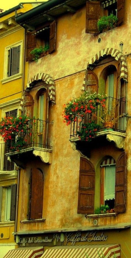 A Jurubeba Cultural: ● A Arte ...e a janela.  (Verona, Itália).            ...