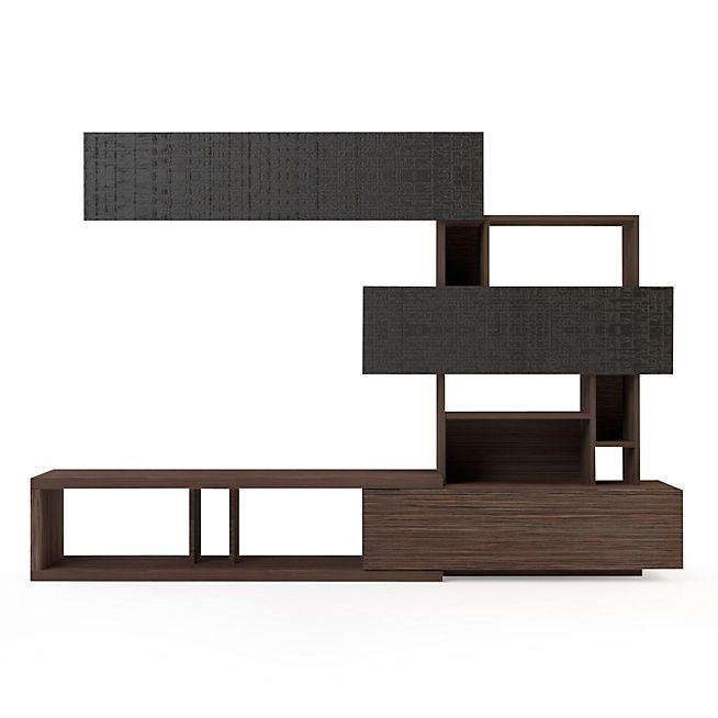 Tanah Grand meuble TV living