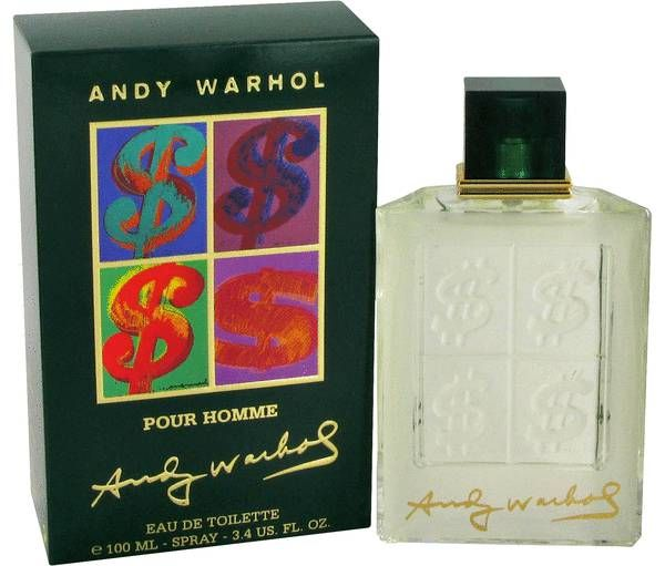 Launched in 1999, andy warhol by andy warhol is a spicy, sweet scent. This manly aroma is classified as a refreshing scent. Andy warhol is a masculine scent that possesses a blend of tarragon, jasmine, moss and with hints of musk. Andy warhol is perfect for daytime wear.