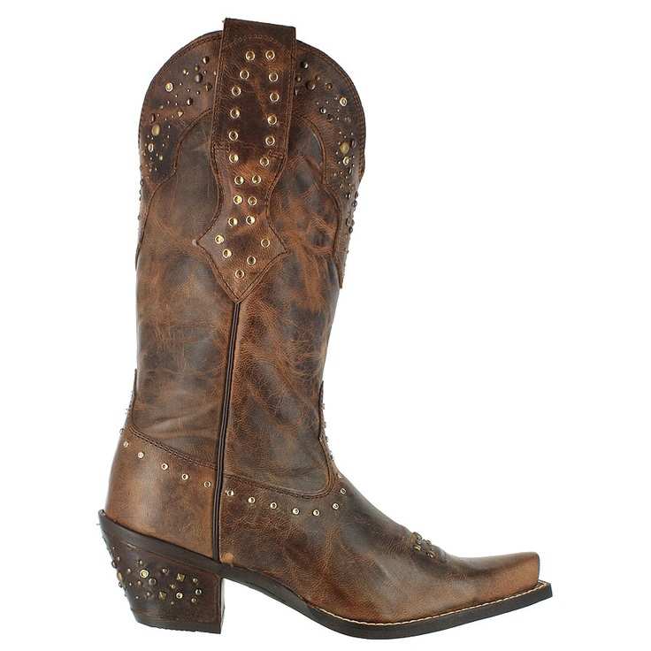 Ariat Rhinestone Boot. Want these!