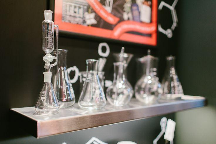 Kiehl's store OC Novy Smichov, Prague, Czech Republic