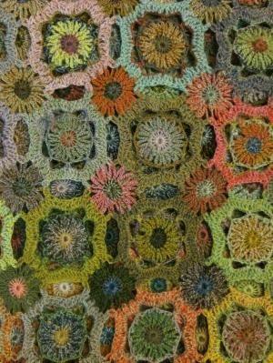 Sophie Digard crochet by joann