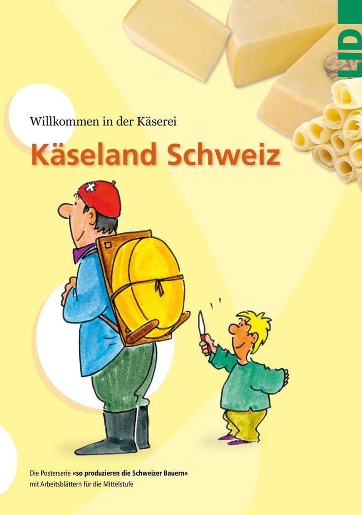 Käseland Schweiz shop.lid.ch