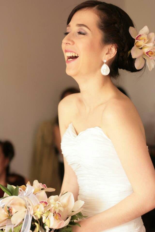 La novia arreglada
