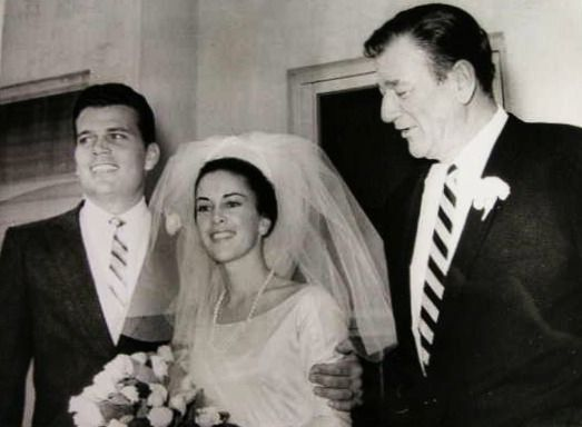 195 Best Images About John Wayne Amp Family On Pinterest