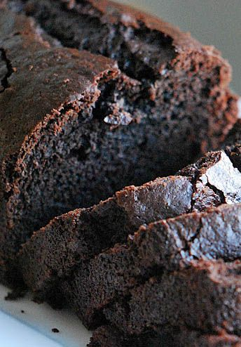 Double Chocolate Loaf recipe on oprah.com. For best results, use Belgian style Chocoley V125 Couverture Chocolate (available in bittersweet dark, semisweet dark, milk & white) OR use Chocoley Bada Bing Bada Boom Candy & Molding Formula Gourmet Compound Chocolate (available in dark, milk & white) from Chocoley.com.