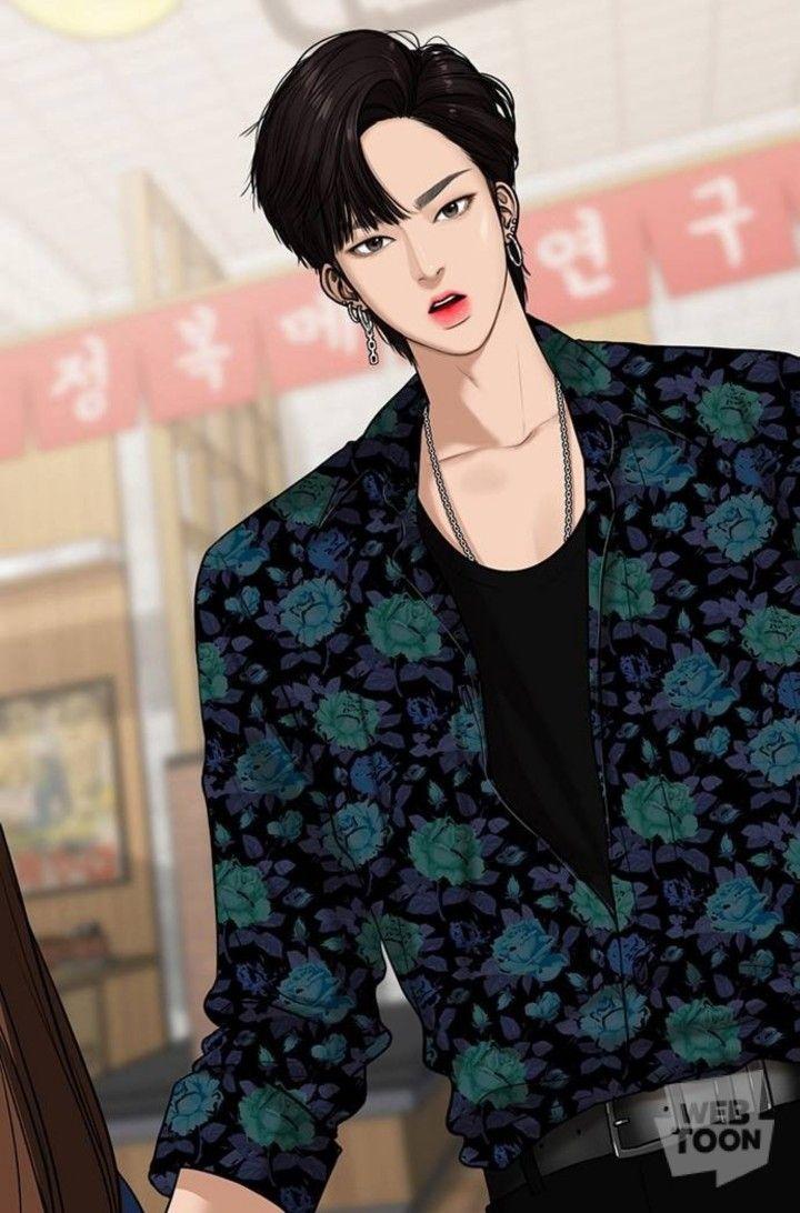 여신강림 Selebritas, Anime anak lakilaki, Orang animasi