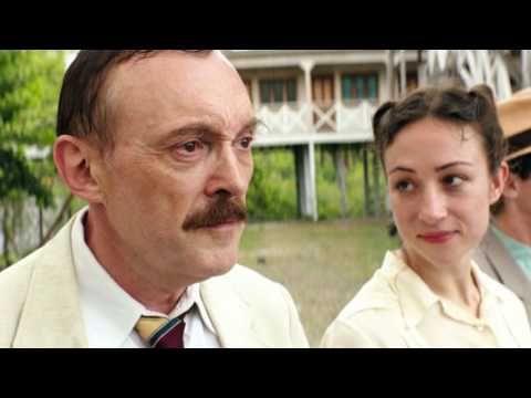 Le film «Stefan Zweig-Adieu l'Europe»: la critique par Antoine Duplan - Le Temps