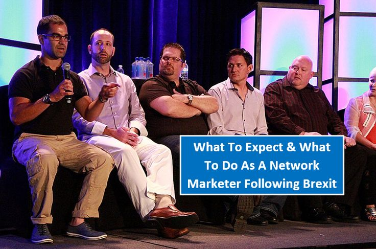 What to expect & what to do as a network marketer following Brexit:  http://www.richardmatharoo.com/brexit-consequences-network-marketing/   #brexit #mlm #networkmarketing