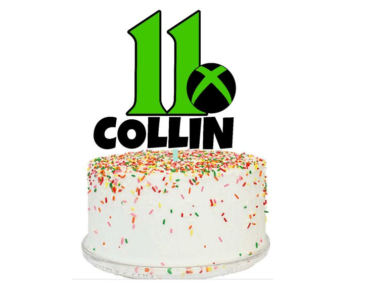 25+ best ideas about Xbox cake on Pinterest Xbox party ...
