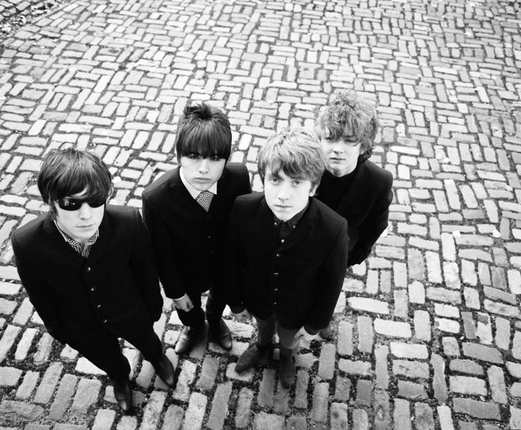 The Strypes // My new Favourite band!!!!!! And they are Irish!!!!!