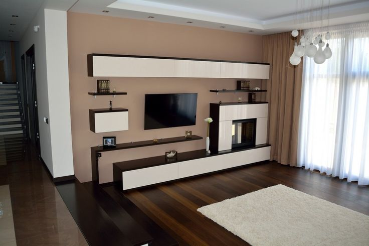 Bedroom Tv Unit Pinterest