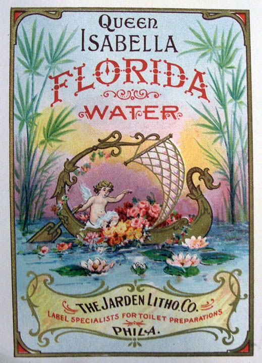 Learn how to make a couple of different versions of Florida Water for use in spiritual cleansing and honoring ancestors. Includes recipe for rosewater.